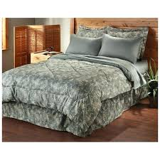 camo comforter set queen lime green bedding queen luxury oak piece comforter set army twin full