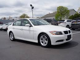 2008 Bmw 328I   Car News and Accessories