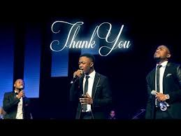 Spirit of praise 7 songs. Spirit Of Praise 5 Feat The Dube Brothers Thank You Youtube