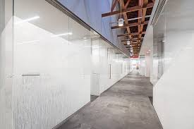 from warehouse to workspace glass