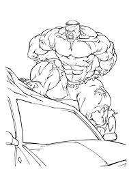 Small Picture The Hulk Coloring Pages Bookmark Coloring Pages Hulk And