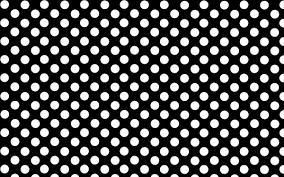 black and white polka dot wallpaper. Exellent Polka Black And White Polka Dot Wallpaper To I