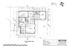 example self build bungalow building plans house potton floor example self build bungalow building plans house potton floor