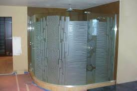 interesting standing shower glass door image of type frosted glass shower doors standing shower glass doors