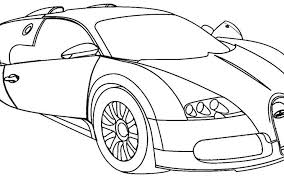 Small Picture Bugatti coloring page printable bugatti coloring pages for kids