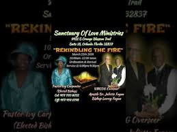 Bishop Leeroy Fagan On FIRE @ VMCOG Portmore Jamaica! (HIT SUBSCRIBE) -  YouTube