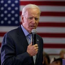 Biden's Imaginary Republican Friends Include a Running Mate