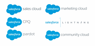 Salesforce Logo Concept Sales Force Logos Concept Salesforce Sales Logo