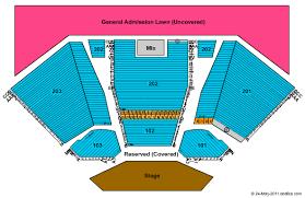 Alpine Valley Music Theatre Seating Chart
