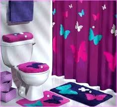 black and pink bathroom accessories. Delighful Accessories Purple Bath Decor Bathroom Sets Creation Home Crafty Pink And Wall Black Set  Teal Accessories  White  And Black Pink Bathroom Accessories