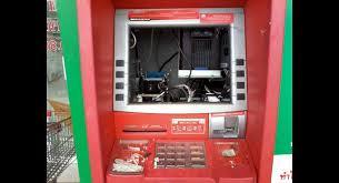 Kratom Vending Machine Custom Krabi Stoner On Kratom Fails To 'rock' Phuket ATM Robbery