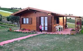 Case Di Legno Costi : Casette di legno e bungalow marche