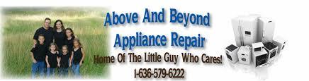 appliance repair st louis. Plain Appliance ST LOUIS Appliance Repair Inside Appliance Repair St Louis 2