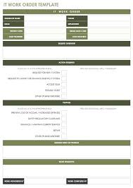 Microsoft Access Work Order Database Free Microsoft Access Work Order Database Template