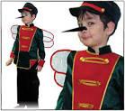 Как сделать костюм комара для ребенка 192