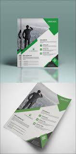 Psd Brochure Design Inspiration 24 best brochures images on Pinterest Flyers Leaflets and 1