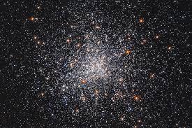 Hubble's Celestial Snow Globe | NASA