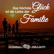 Familie Sprüche Zitate über Familie Zusammenhalt