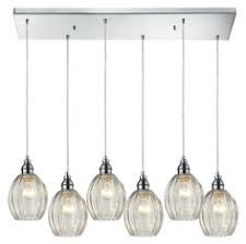 Multiple pendant lighting fixtures Pendant Lights One Elk 460176rc Danica Rectangle Canopy Lamp Polished Chrome Multi Pendant Elk Pedircitaitvcom 27 Best Multi Pendants Images Pendant Lights Pendant Lamps