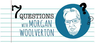 Ringling College Of Art And Design Sat 7 Qs With Morgan Woolverton Ringling College Of Art Design