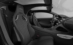 La voiture noire is a tribute to bugatti's own history, a manifesto of the bugatti aesthetic and a piece of automotive haute couture. Bugatti Chiron Edition Noire Is Sold Out Supercars Net