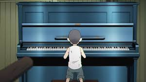 Forest of Piano | Netflix Official Site