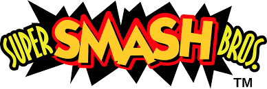 Super Smash Bros. (N64, Melee) logos | Smashboards