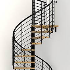Spiral Staircase Kits