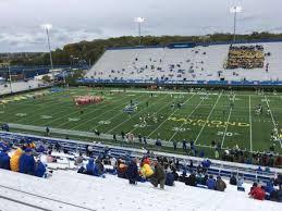 Photos At Delaware Stadium