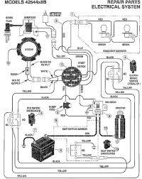 need help understanding my wiring diagram throughout lawn mower craftsman riding mower solenoid location at Starter Solenoid Wiring Diagram For Lawn Mower