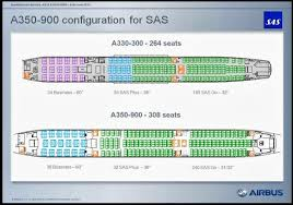 Airbus A330 300 Sas Seating Chart A330 Neo Becoming More Likely Part 5 Page 5 Airliners Net