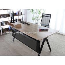 Modern wooden home office furniture design Stylish China Designmodern Homeoffice Furniture Nutritionfood China Designmodern Homeoffice Furniture From Langfang Online
