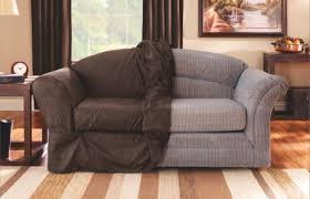 slip covers couch leather sofa covers