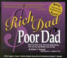 best selling humor books rich dad poor dad what the rich teach their kids about money that the poor