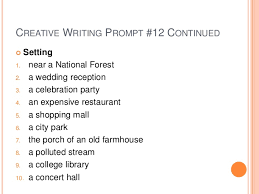 Expository Writing Prompts For College Students Expository Writing