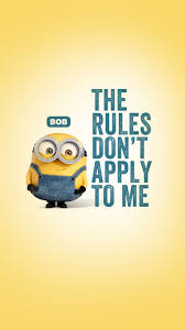 cute minion wallpapers for iphone.  Minion Bob Minions Movie IPhone Wallpaper And Cute Minion Wallpapers For Iphone U