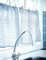 full image for blue gingham kitchen curtains uk kitchen curtains blue kitchen curtains cobalt blue blue