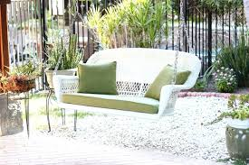 inspirational wicker patio swing and wicker swing chair with stand 32 wicker patio swing with stand
