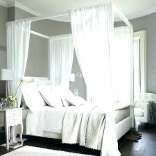 canopy beds curtains – kindershow.info