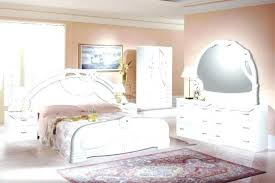 elegant white bedroom furniture. Perfect Bedroom High Queen Bed Elegant White Bedroom Furniture Brown Wood Chest Dresser  Drawer And Nightstand Completed Wooden On I