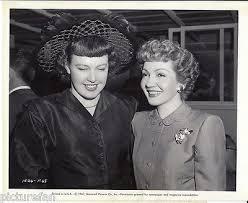 Bildergebnis für Betty MacDonald Hollywood