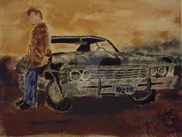 1967 Chevy Impala. by Drivin-Impala on DeviantArt