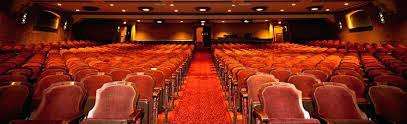 venue capitol theatre clearwater florida seating chart