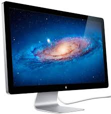 apple thunderbolt display 27 zoll