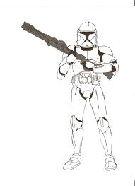 Small Picture clone trooper coloring page 28 images clone trooper coloring