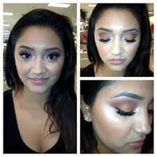 shareig high graduation makeup ilovemacigs natural beauty macoakridge
