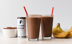 For example, if you are running a marathon, doing a triathlon, or competing in an important. Banana Mocha Latte Smoothie 1335 Frankford