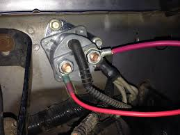 ford f150 new alternatorfuse located on the wiring harness going 93 ford f 150 alternator wiring connector wiring ford f150 new alternatorfuse located on the wiring harness going