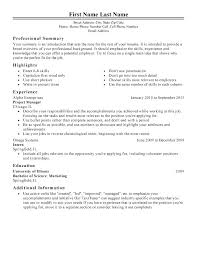 Perfect Resume Examples 2019 Magdalene Project Org