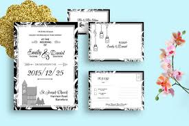 wedding invitation design templates 50 wonderful wedding invitation card design samples design shack